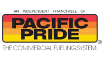 Pacific Pride Cardlock Fuel Security