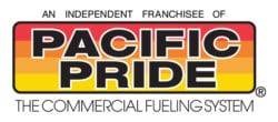 Pacific Pride Franchise