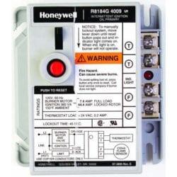 Honeywell Furnace Reset Button