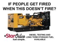 Diesel Testing and Storage in Portland