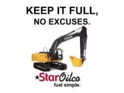 Jobsite Diesel Fueling