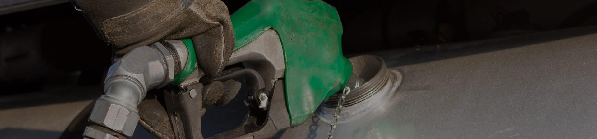 Diesel Fuel Service in Portland