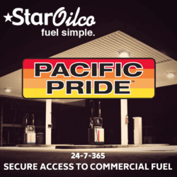 Pacific Pride Fueling Network Provider