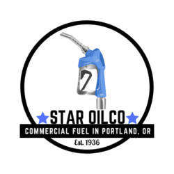 Commercial Fueling in Portland, Oregon
